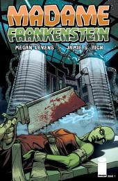 Madame Frankenstein #7