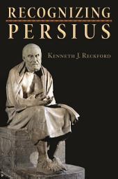 Recognizing Persius