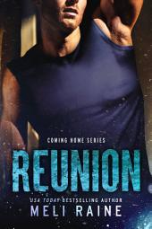 REUNION (Coming Home #3)(Romantic Suspense)