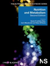 Nutrition and Metabolism: Edition 2