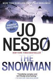 The Snowman: A Harry Hole Novel (7)