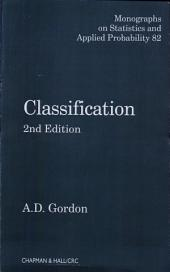Classification, 2nd Edition: Edition 2