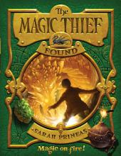 The Magic Thief: Found