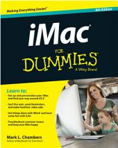 iMac For Dummies: Edition 8