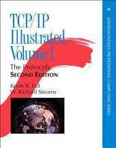 TCP/IP Illustrated, Volume 1: The Protocols, Edition 2