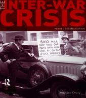 The Inter-War Crisis: Revised 2nd Edition, Edition 2