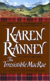 The Irresistible MacRae