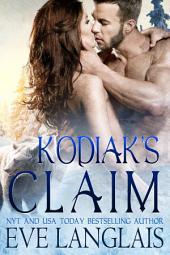 Kodiak's Claim: Kodiak Point #1