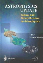 Astrophysics Update: Volume 1