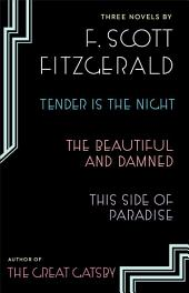 Three Novels: Tender is the Night; The Beautiful and Damned; Thi