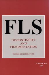 Discontinuity and Fragmentation