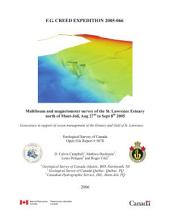 Geological Survey of Canada, Open File 5078