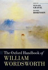 The Oxford Handbook of William Wordsworth