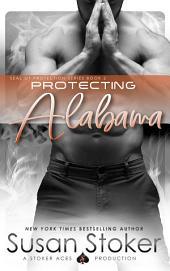 Protecting Alabama: SEAL of Protection, Book 2