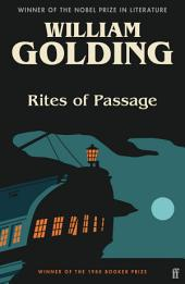 Rites of Passage: With an introduction by Robert McCrum, Book 1