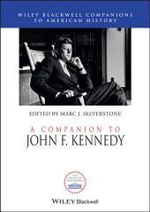 A Companion to John F. Kennedy
