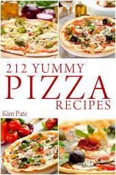 212 Yummy Pizza Recipes