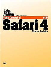 Take Control of Safari 4