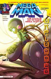 Mega Man #33