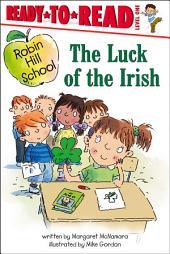 Luck of the Irish: with audio recording