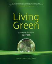 Living Green: Communities that Sustain
