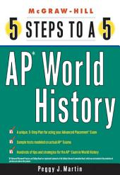 5 Steps to a 5 AP World History