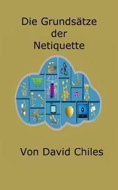Die Prinzipien der Netiquette