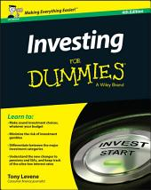 Investing for Dummies: Edition 4
