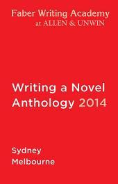 Writing a Novel Anthology, 2014