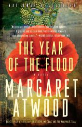 The Year of the Flood: Book 2