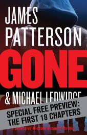 Gone -- Free Preview -- The First 18 Chapters