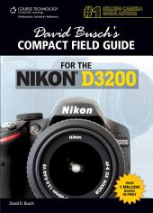 David Busch's Compact Field Guide for the Nikon D3200: Part 90