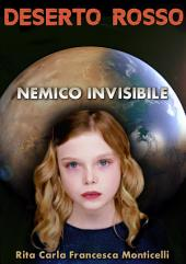 Deserto rosso - Nemico invisibile