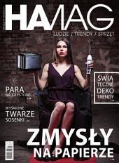 HAmag 3/2015: Ludzie, trendy, sprzęt