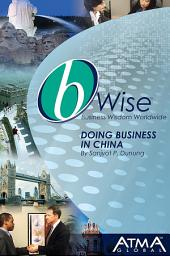 bWise: Doing Business in China