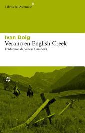Verano en English Creek