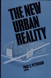 The New Urban Reality