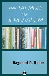 The Talmud of Jerusalem