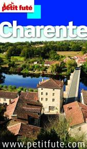 Charente 2012 (avec avis des lecteurs)