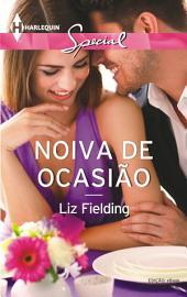 Noiva de Ocasião - Harlequin Special