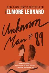 Unknown Man #89: Issue 89