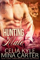 Hunting a Mate (BBW Paranormal Shapeshifter Romance)