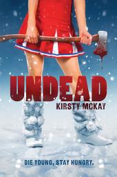 Undead: Book 1