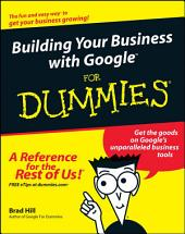 Building Your Business with Google For Dummies