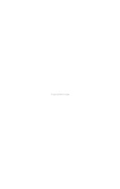 The Resurrection of Hungary: A Parallel for Ireland