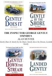George Gently Omnibus: Books 1-4