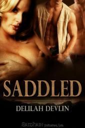 Saddled