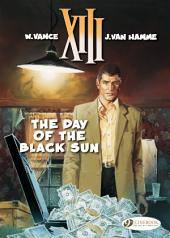 XIII - Volume 1 - The Day of the Black Sun