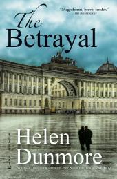 The Betrayal: A Novel