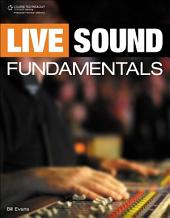 Live Sound Fundamentals